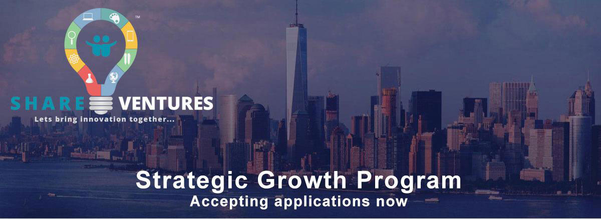 Introducing Strategic growth program