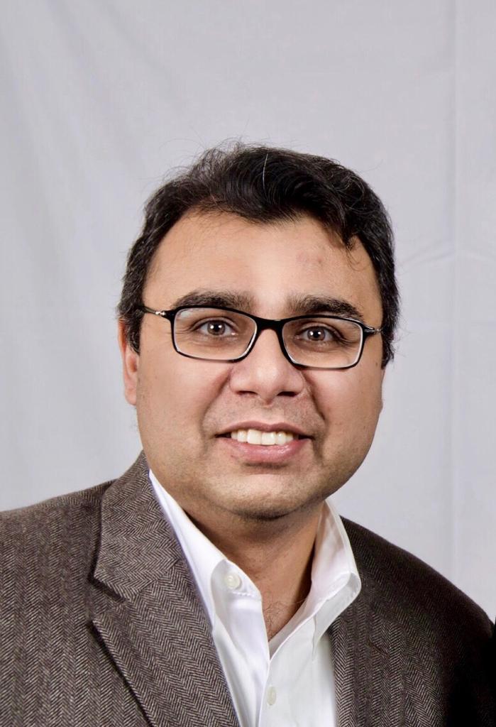 Waqas Siddiqi