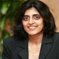Rizwana Shah