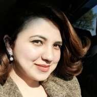 Anashka Saif